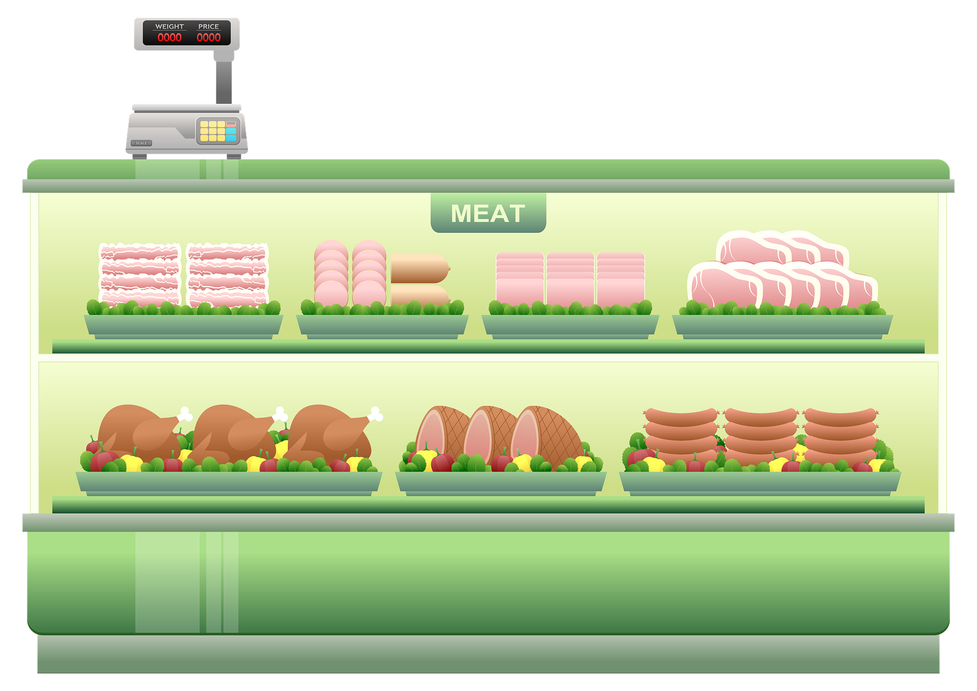 Meat in China